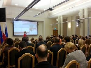 Ogólnopolskie Spotkania Ekonomii Społecznej