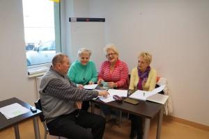 związek emerytów