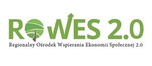Logo ROWES 2.0